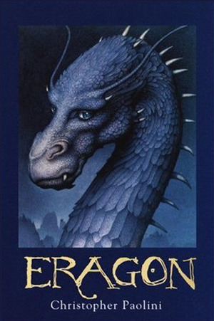 Eragon, The first book of The Inheritance Cycle