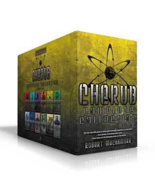 CHERUB Box Set